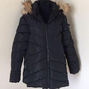 EUC Steve Madden puffer jacket